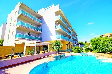 Apartment in Cabo Roig near the beach * in Ole International