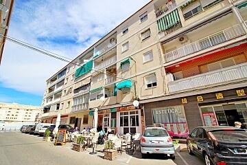 Apartment near Del Cura beach in Ole International