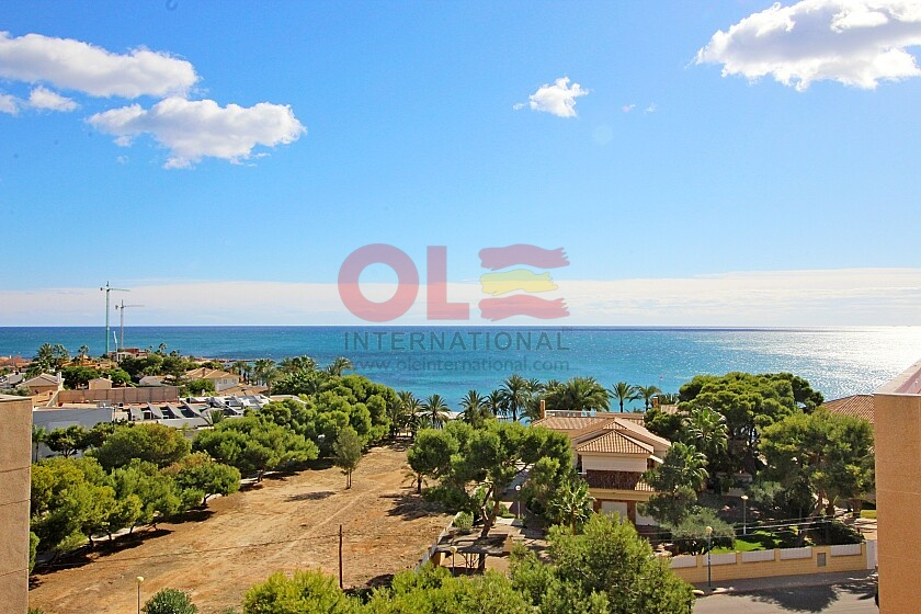 Penthouse in Punta Prima 100 m. to the beach  * in Ole International