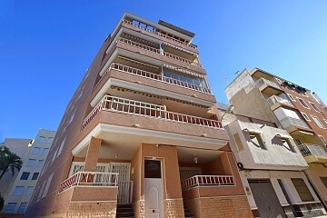 3 beds apartment in Playa los Locos  in Ole International