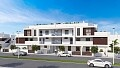 2 beds apartments 300 m. walk to beach in Torre de la Horadada in Ole International