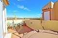 3 beds townhouse with sunny solarium and private garden in Sierra Golf * in Ole International