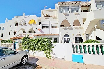 Fully renovated ground floor apartment near the beach in Ole International