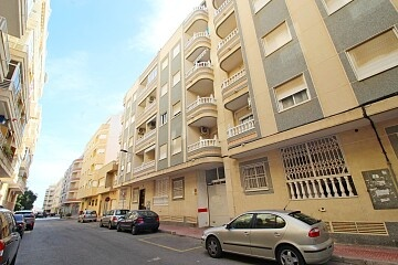 2 beds apartment near playa del Cura  in Ole International