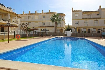 3 bedrooms townhouse near Villamartin  in Ole International
