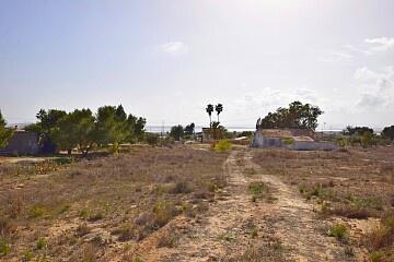 Plot near the beaches of La Mata & Guardamar  in Ole International