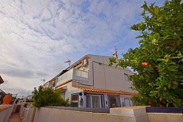 1 bed top floor apartment 300 m. to the sea & Los Locos beach in Ole International