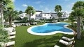 3 beds semidetached villas in Gran Alacant near Alicante & airport in Ole International