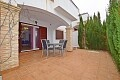 2 beds ground floor apartment 200 m. walk to La Mata beach in Ole International