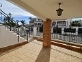Townhouse in Torreta, Torrevieja in Olé International