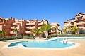 Brand new luxury apartments in Mar Menor Golf Resort in Murcia in Ole International