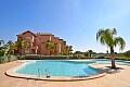 Splitter nye luksusleiligheter på Mar Menor golfbane i Murcia in Ole International