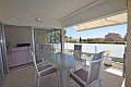 2 beds apartment overlooking the pool in Villamartin  * in Ole International