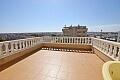 Atico-dúplex de 2 dormitorios con vistas al mar en Punta Prima in Ole International