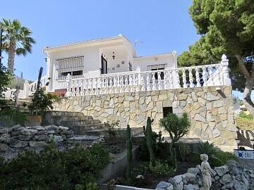 3 beds detached villa in Los Balcones  in Ole International