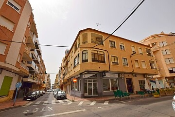 2 beds apartment in Playa del Cura in central Torrevieja  * in Ole International
