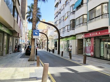 3 beds apartment in town center of Torrevieja * in Ole International