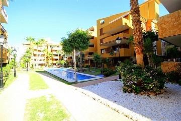 Apartment in Punta Prima, Orihuela Costa in Olé International