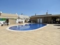 Semi-detached house in Sierra Golf, Balsicas - New build in Olé International