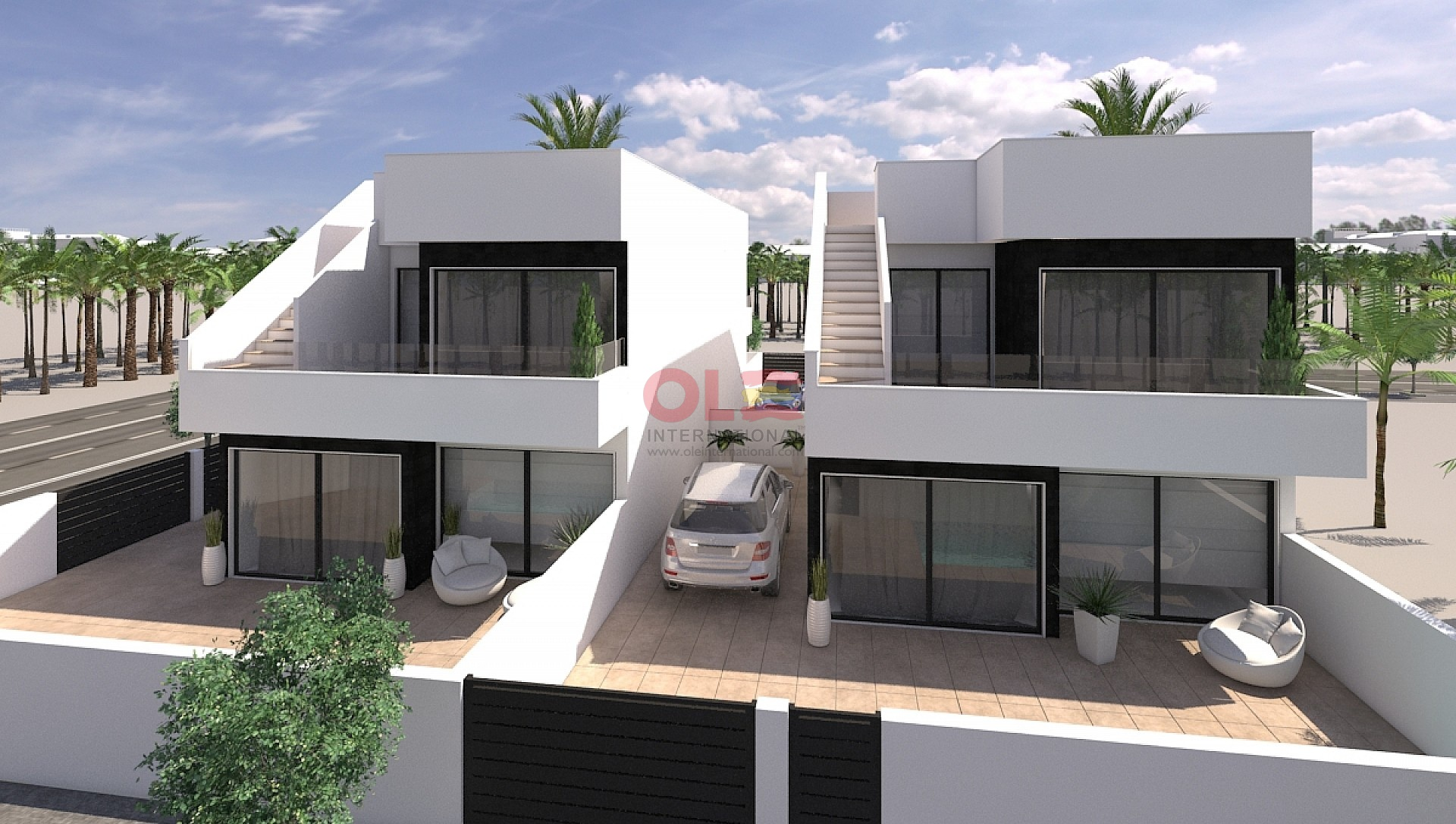 "Annonce immobilière à San Pedro del Pinatar ""  San Pedro del Pinatar"""