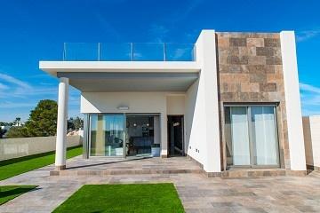 Detached Villa in Urb PAU 26, Orihuela Costa in Olé International