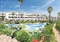 Apartament în San Juan de los Terreros in Ole International