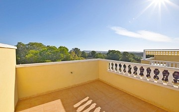 2 beds semidetached villa with garage & solarium by La Finca Golf in Algorfa * in Ole International