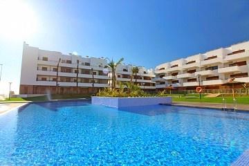 Apartment in Villamartin, Orihuela Costa in Olé International