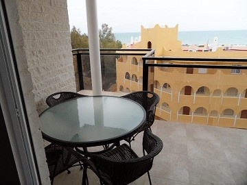 Apartment in El Campello in Olé International