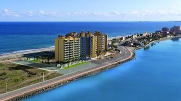 Apartamento en La Manga del Mar Menor in Olé International