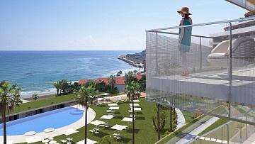 Apartamento en Alicante, San Juan de Alicante in Olé International