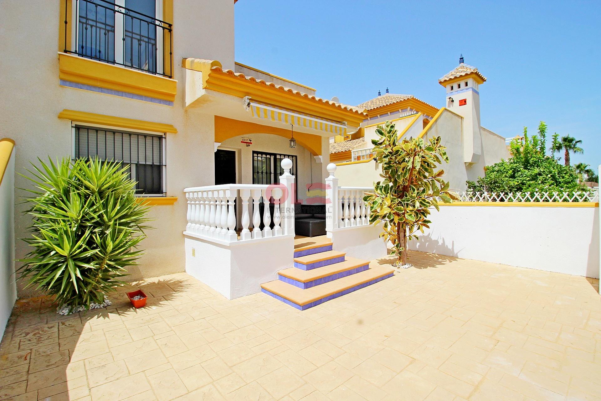 Ref:LE-85899 Apartment For Sale in Orihuela Costa