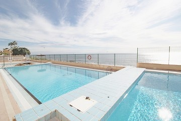 Apartment in Cabo Cervera, Torrevieja in Olé International