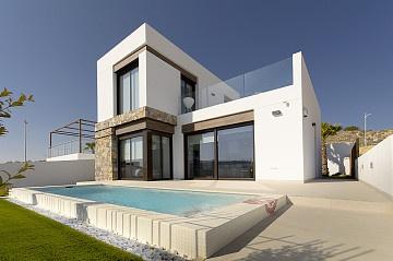 Detached Villa in La Finca Golf, Algorfa in Olé International
