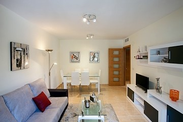 Apartment in Alicante  in Olé International
