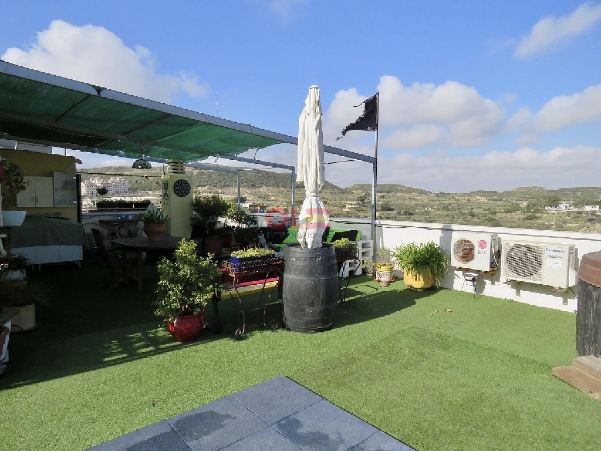 Ref:LE-92022 Apartment For Sale in Guardamar del Segura