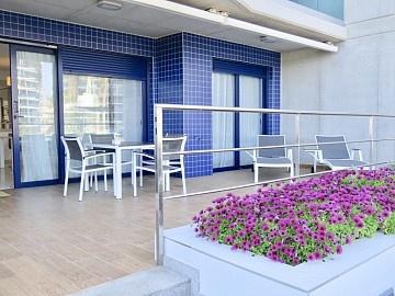 Apartamento en Punta Prima in Olé International
