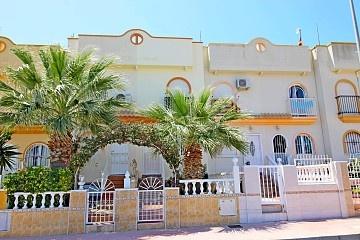 Townhouse in La Florida, Orihuela Costa - Resale in Olé International