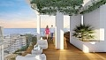2 beds luxury apartments in central Calpe near the beach in Ole International