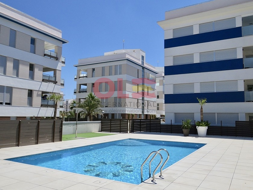 Apartement in Villamartin, Orihuela Costa - Wederverkoop in Olé International