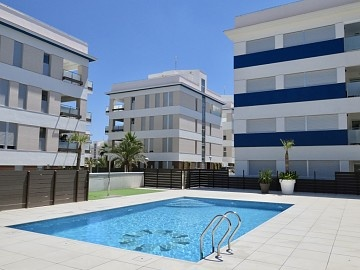 Apartment in Villamartin, Orihuela Costa in Olé International