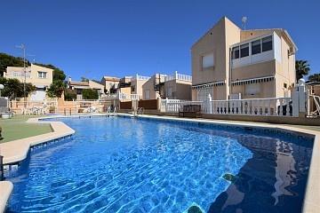 Villa in Los Balcones, Torrevieja in Olé International