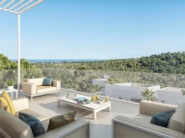 Apartment in Colinas Golf, San Miguel de Salinas in Olé International