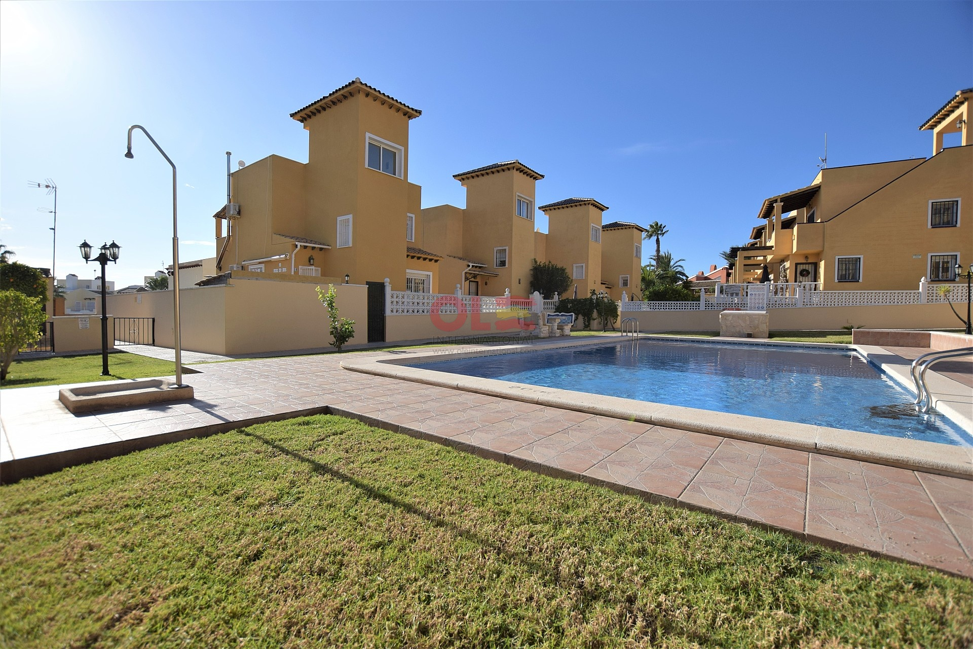 Ref:LE-21507 Villa For Sale in Orihuela Costa