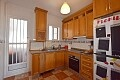 2 beds penthouse with private solarium near Cabo Roig  * in Ole International