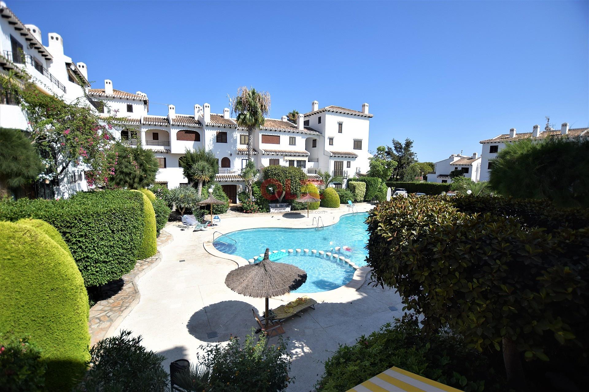 Ref:LE-56709 Apartment For Sale in Orihuela Costa