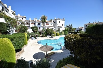 Apartment in Cabo Roig, Orihuela Costa in Olé International