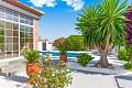 Detached Villa in Ciudad de las Comunicaciones, San Miguel de Salinas - Resale * in Ole International
