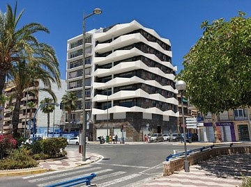 Apartment in Santa Pola in Olé International