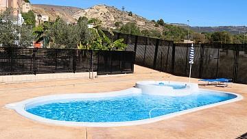 Апартамент в Jijona, Alicante  - Новостройки in Olé International